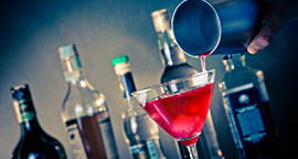 Phoenix Arizona Bartender Drink Packages offered by Arizona Drink Masters